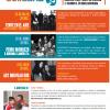 """""""Semer un avenir"""" Juin 30 Concert Solidaire (BCN)"""