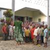 MON SÉJOUR AU CAMEROUN