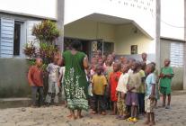 Vivències Cameruneses