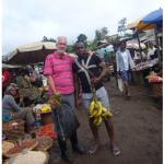 Mercado Nkongsamba